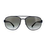 Emporio Armani EA2036 Sunglasses Thumbnail 2
