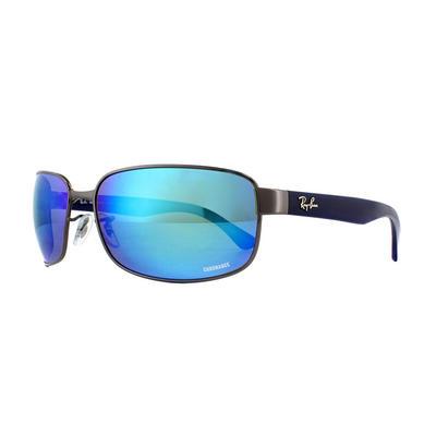 Ray-Ban 3566CH Chromance Sunglasses
