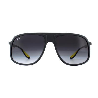 Ray-Ban Scuderia Ferrari RB4308M Sunglasses