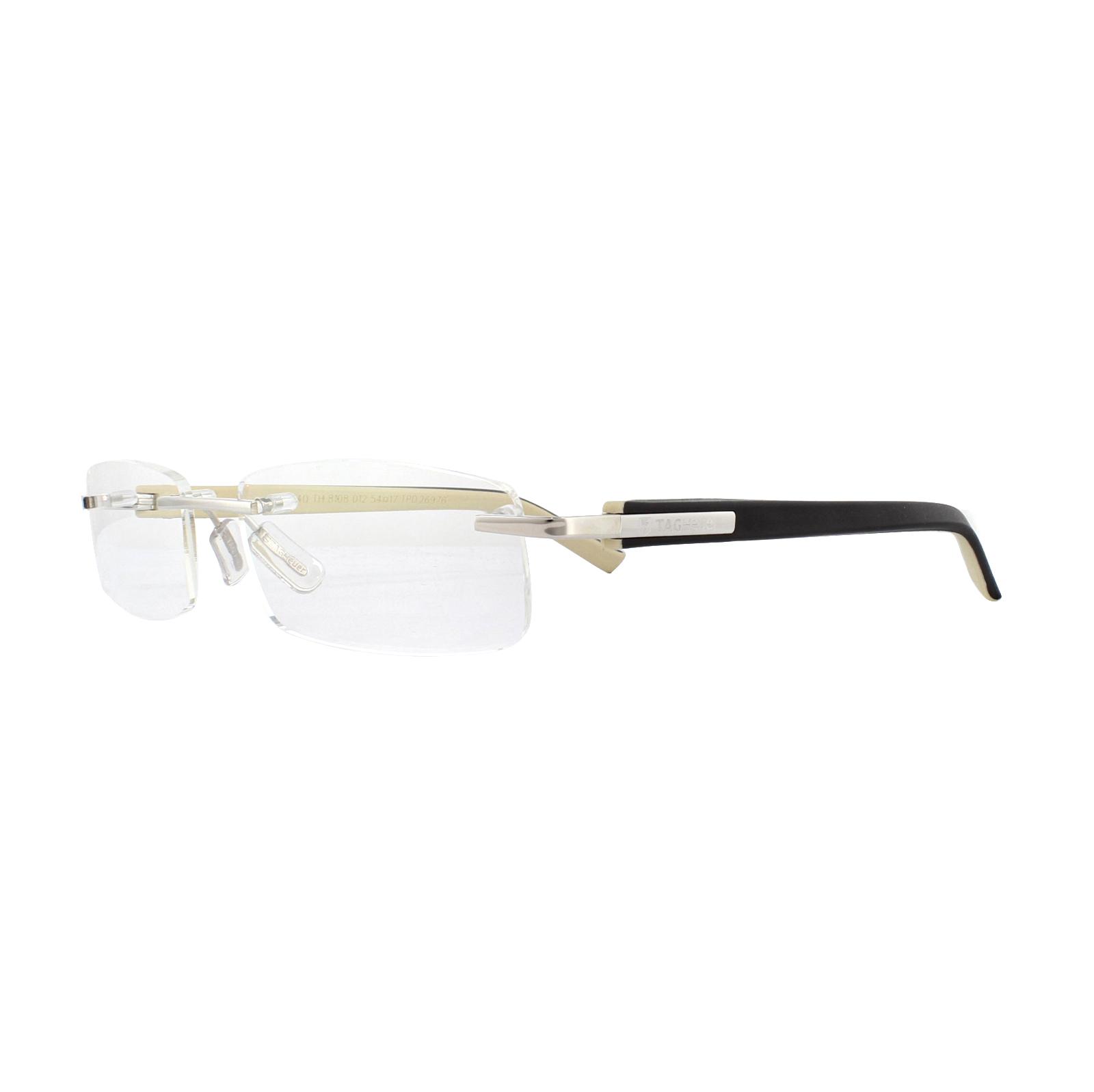 89ec0b02ed0d Sentinel tag heuer glasses frames trends palladium black ivory jpg  1600x1598 Eyeglass security tags