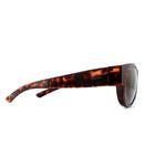 Polaroid Suncovers PLD 9008/S Fitover Sunglasses Thumbnail 4