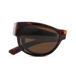 Polaroid Suncovers PLD 9008/S Fitover Sunglasses Thumbnail 5