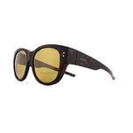 Polaroid Suncovers PLD 9009/S Fitover Sunglasses Thumbnail 1