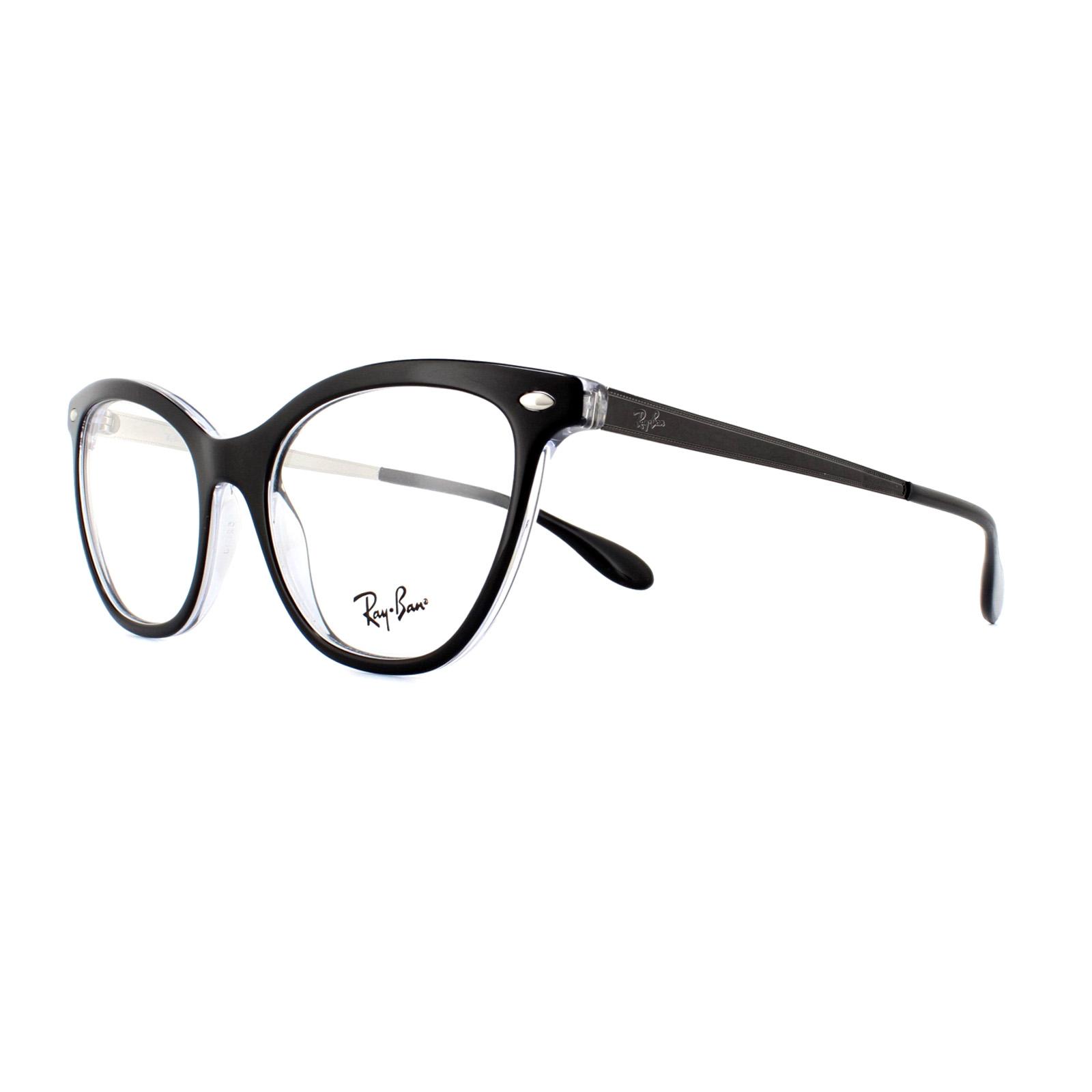 Cheap Ray-Ban 5360 Glasses Frames - Discounted Sunglasses 5658e340d562