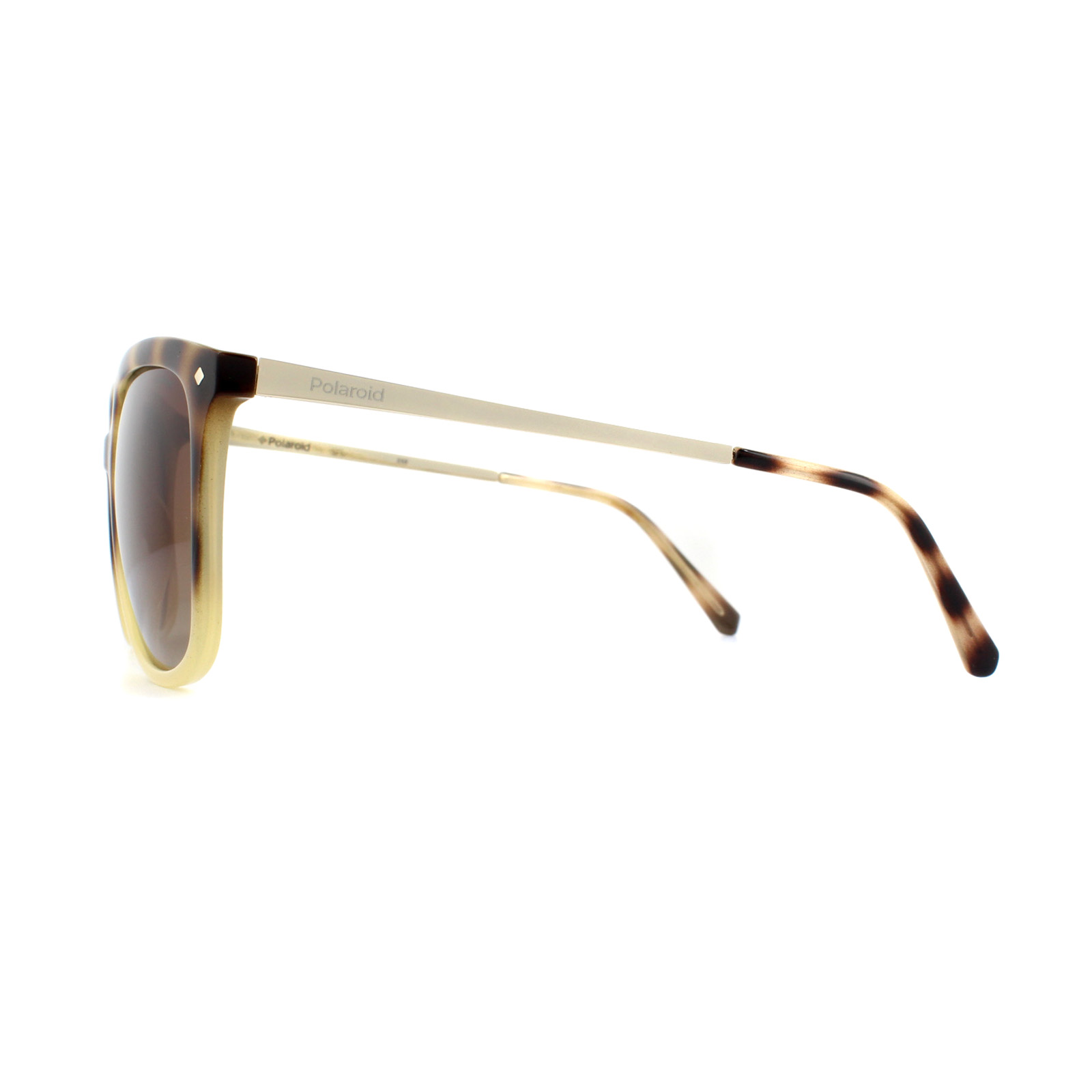 41417cbe38 Sentinel Polaroid Sunglasses PLD 4043 S Y67 X3 Havana Gold Brown Polarized