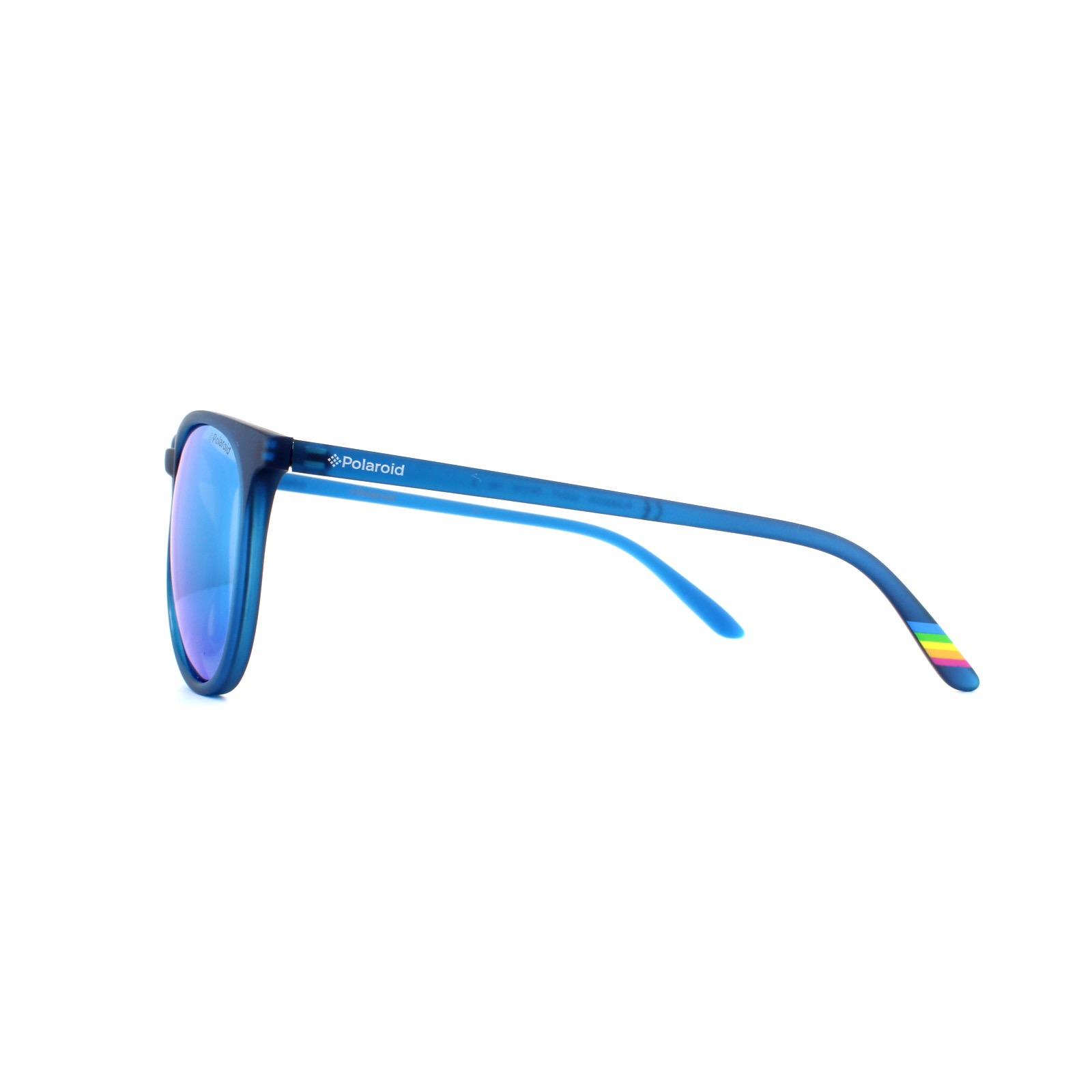 32549e2b9a CENTINELA Gafas de sol polaroid PLD 6003/N JY UJO espejo azul azul  polarizado