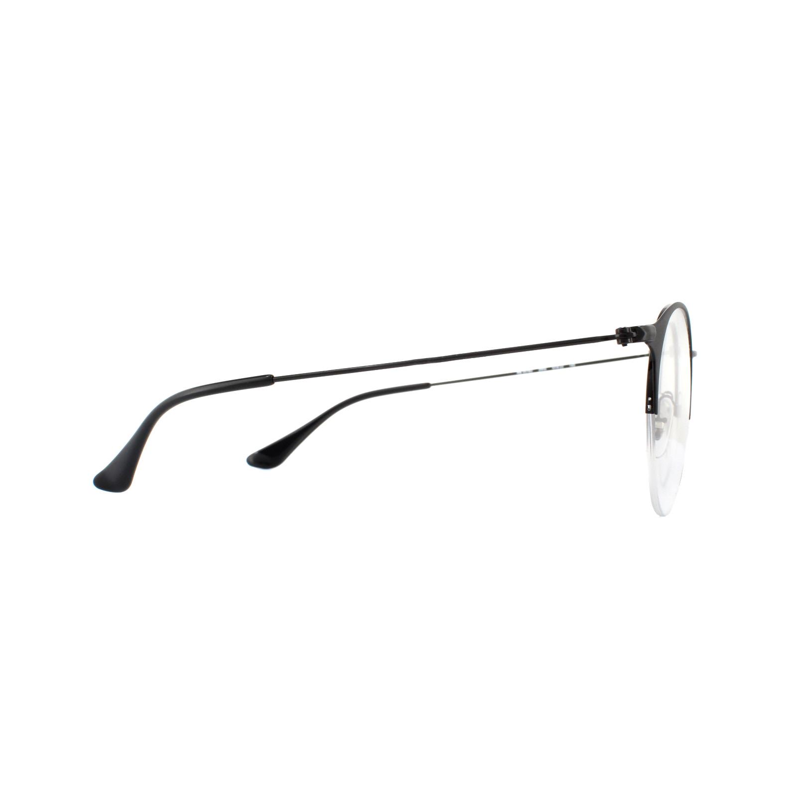 ca0c0b9eeb Ray-Ban Glasses Frames 3578V 2904 Matte Black 50mm 8053672784992