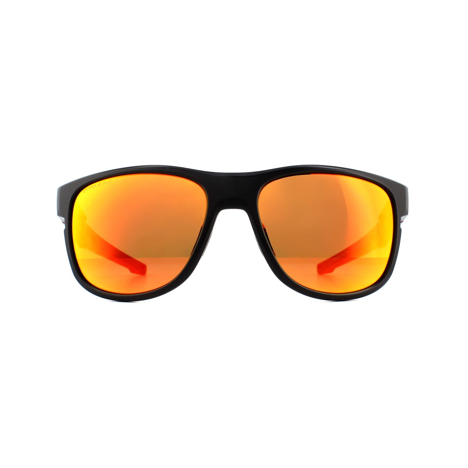 d9bc81df99 Sentinel Oakley Sunglasses Crossrange R OO9359-04 Matte Black Prizm Ruby
