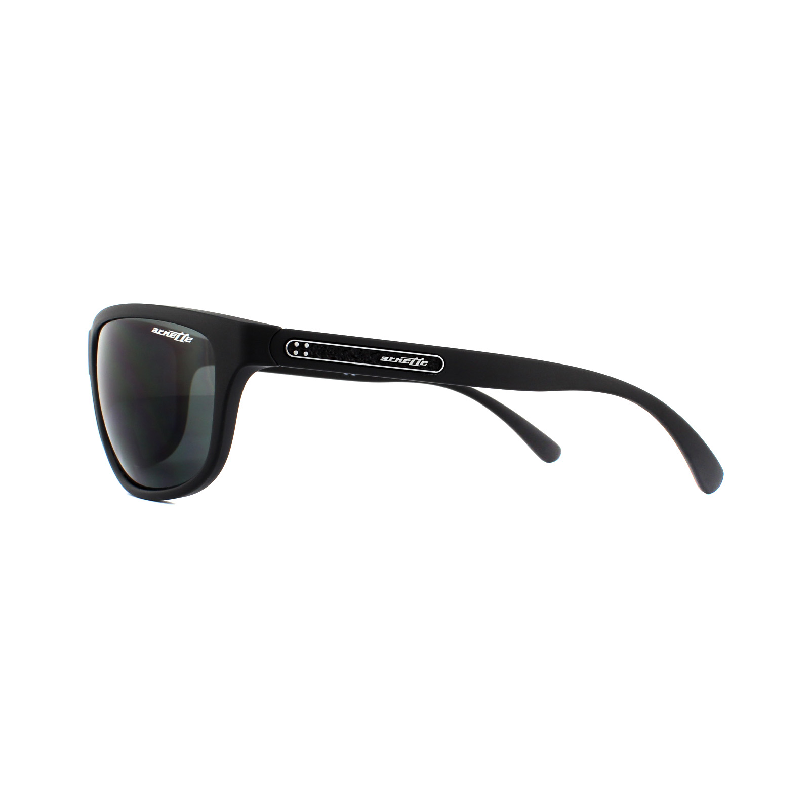 28c9b0bdc0 Sentinel Arnette Sunglasses Grip Tape 4246 01/87 Matte Black Grey