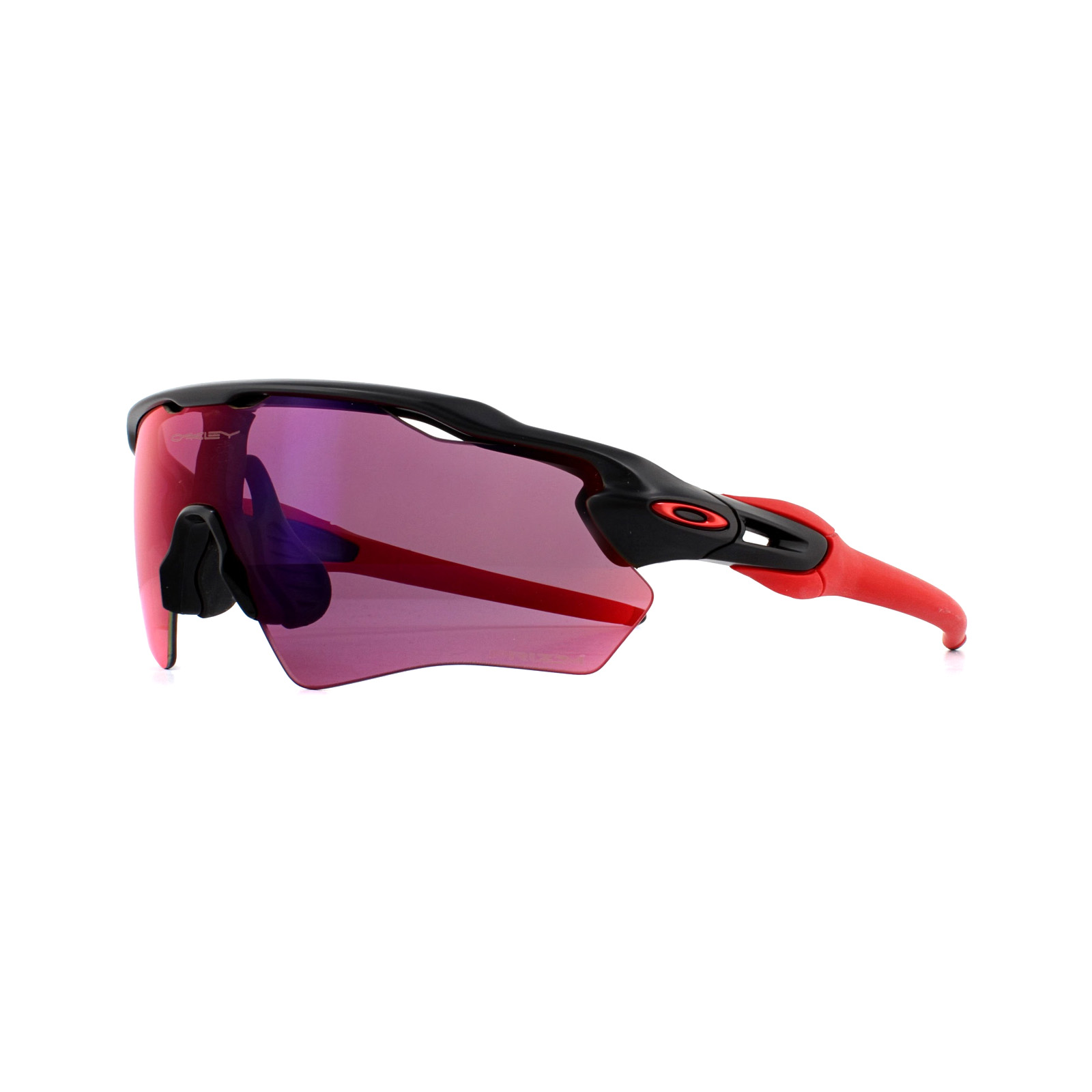 e6cf5a1f3f Sentinel Oakley Sunglasses Radar EV XS Path Youth Fit OJ9001-06 Matte Black  Prizm Road