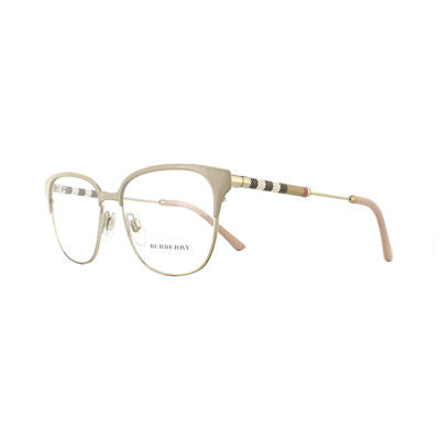 bf99d78d72 Cheap Burberry BE 1313Q Glasses Frames - Discounted Sunglasses
