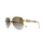 Burberry BE 3084 Sunglasses