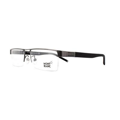 Mont Blanc MB0381 Glasses Frames