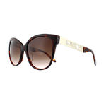 Moschino MO802 Sunglasses