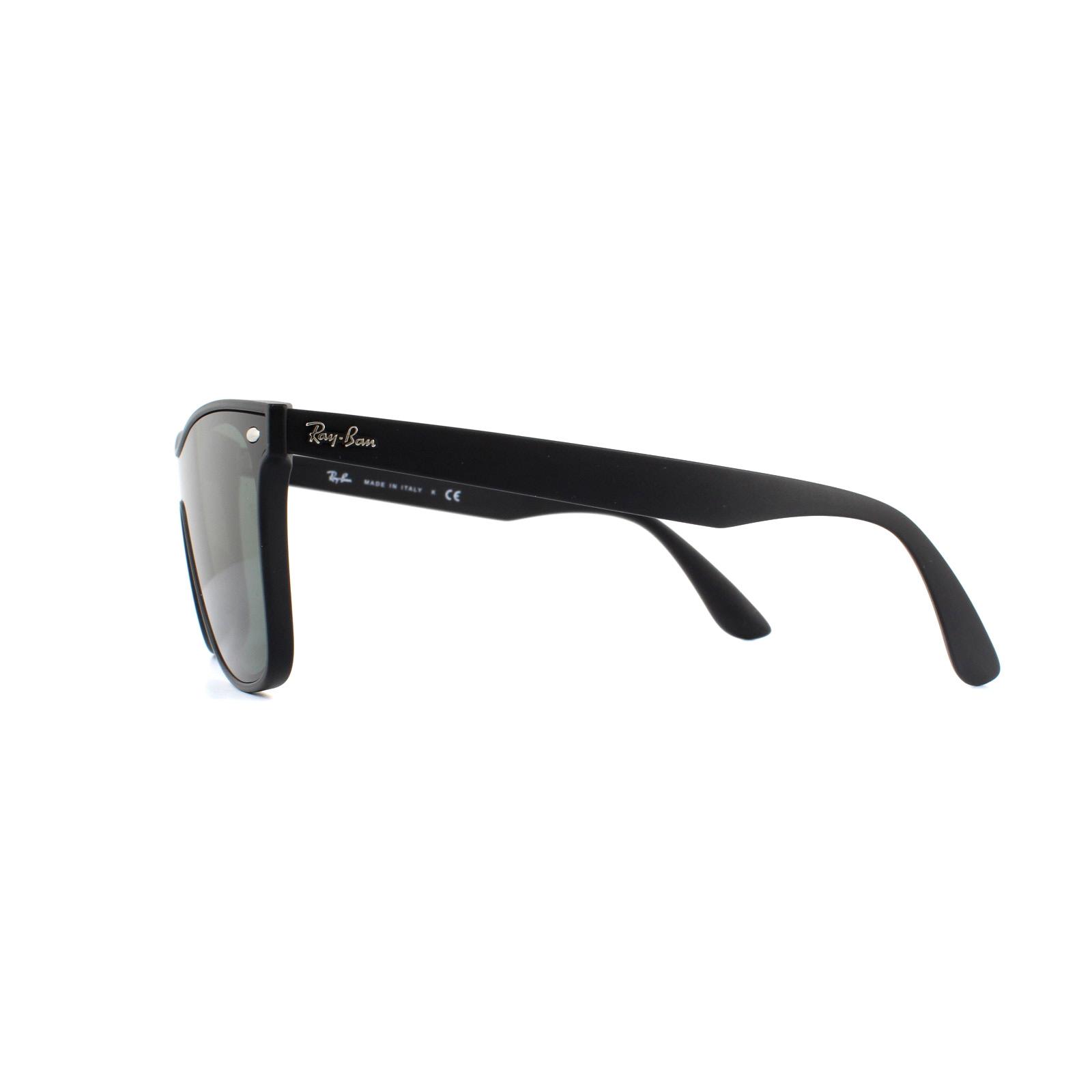 17ac0fc149a Cheap Ray-Ban Blaze Wayfarer 4440N Sunglasses - Discounted Sunglasses
