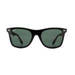 Ray-Ban Blaze Wayfarer 4440N Sunglasses Thumbnail 2