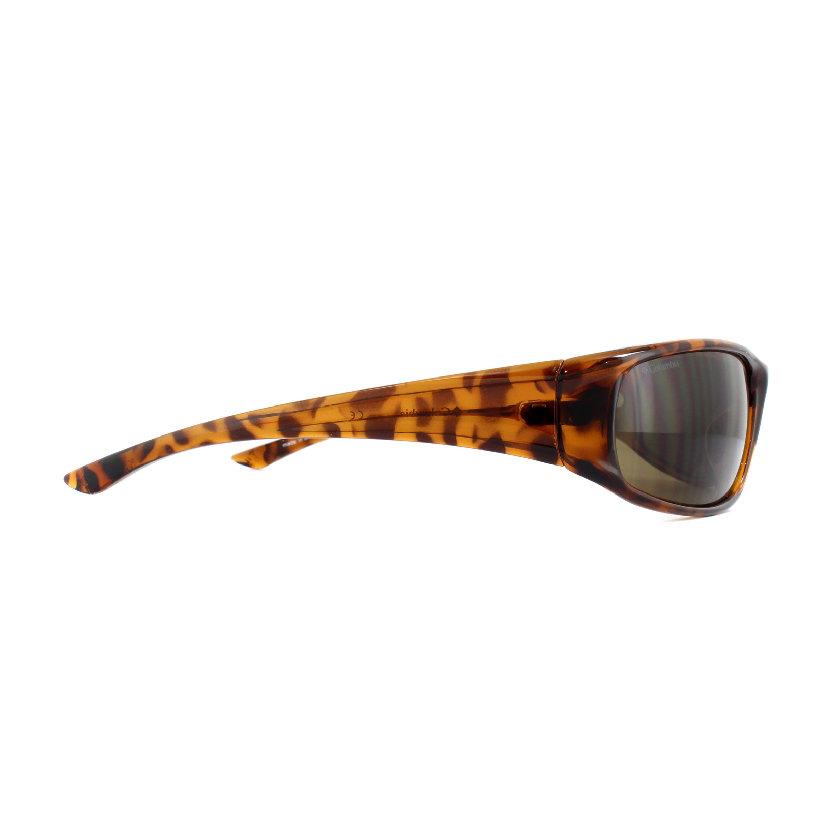 ebfb455afe98 Columbia Sunglasses Borrego C620 Tortoise Brown Brown 882851147710 ...