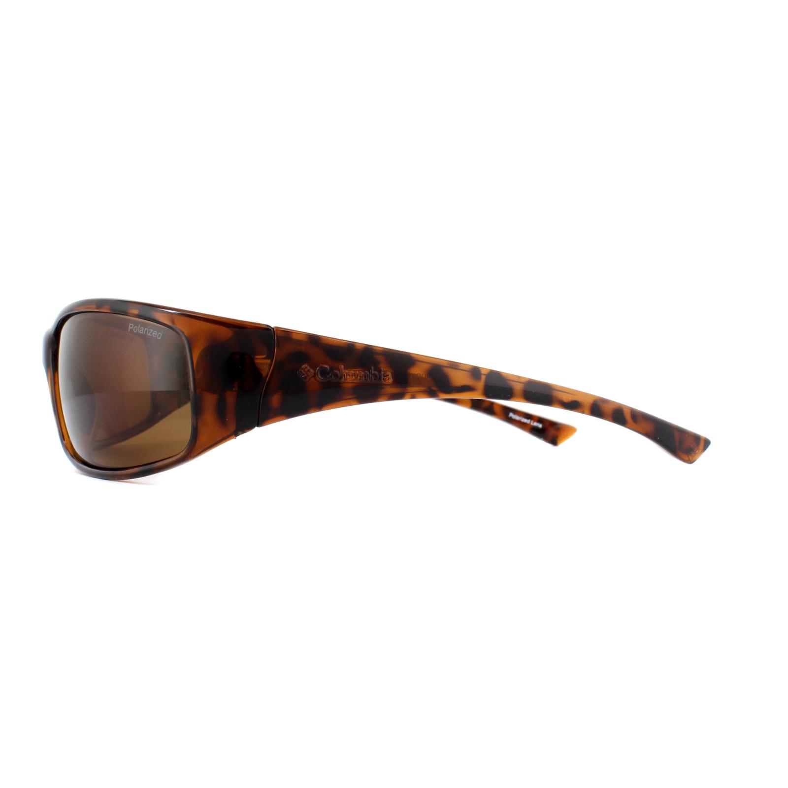 48f6ed3d79 Sentinel Columbia Sunglasses Auburn C620 Demi Tortoise Brown. Sentinel  Thumbnail 3
