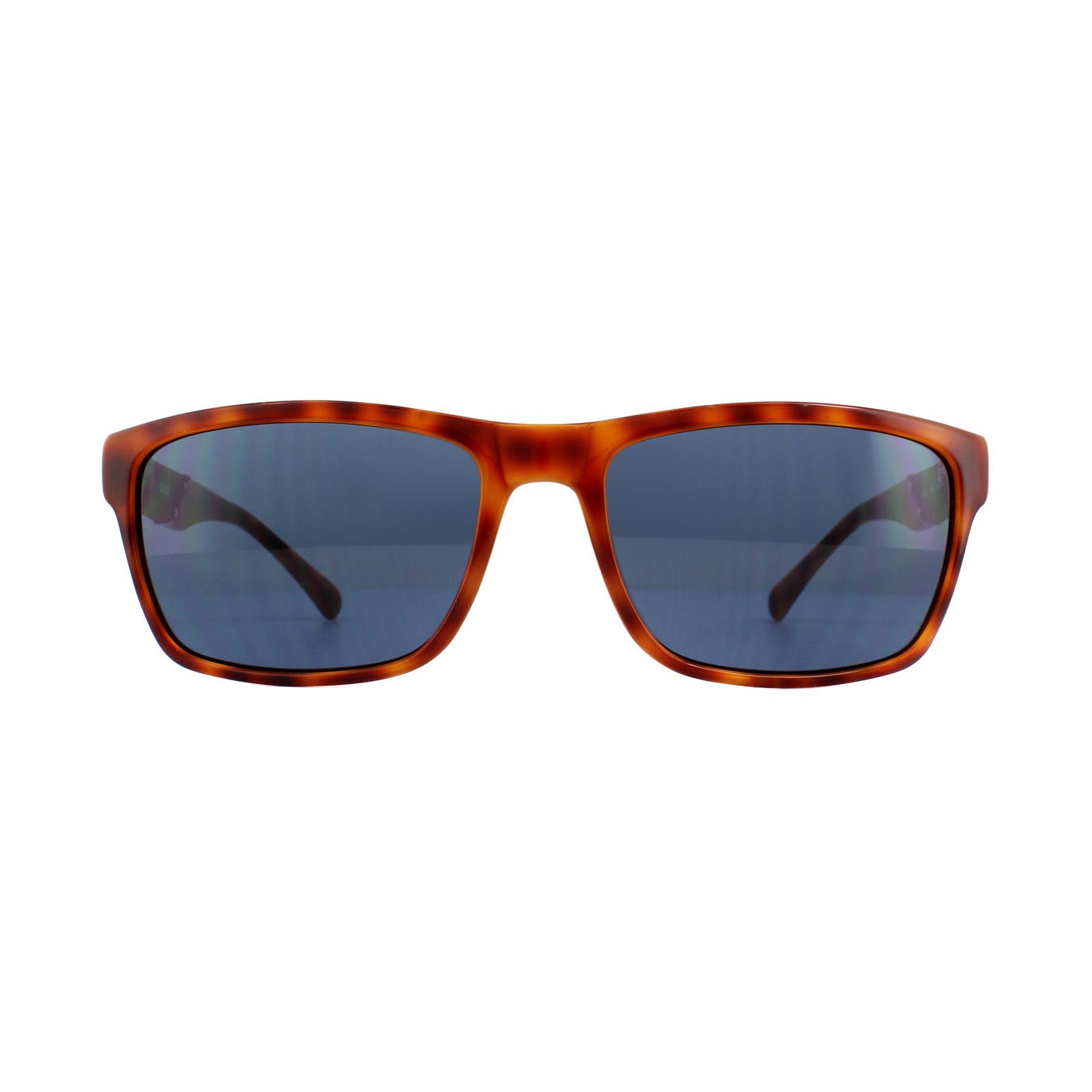 6aff887a52 Guess Sunglasses GU6756 HNY9 Honey Tortoise Blue 715583725942