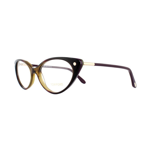 64515921325ed Cheap Tom Ford FT5189 Glasses Frames - Discounted Sunglasses
