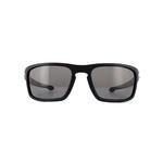Oakley Sliver Stealth Sunglasses Thumbnail 2