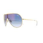 Ray-Ban Wings RB3597 Sunglasses Thumbnail 1