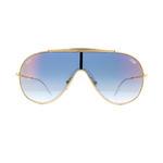Ray-Ban Wings RB3597 Sunglasses Thumbnail 2