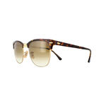 Ray-Ban Clubmaster Metal RB3716 Sunglasses