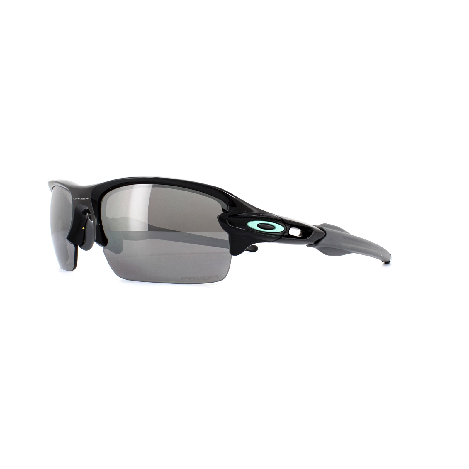 e3b628d0bd Sentinel Oakley Sunglasses Flak XS Youth OJ9005-06 Pol White Prizm Deep  Water Polarized