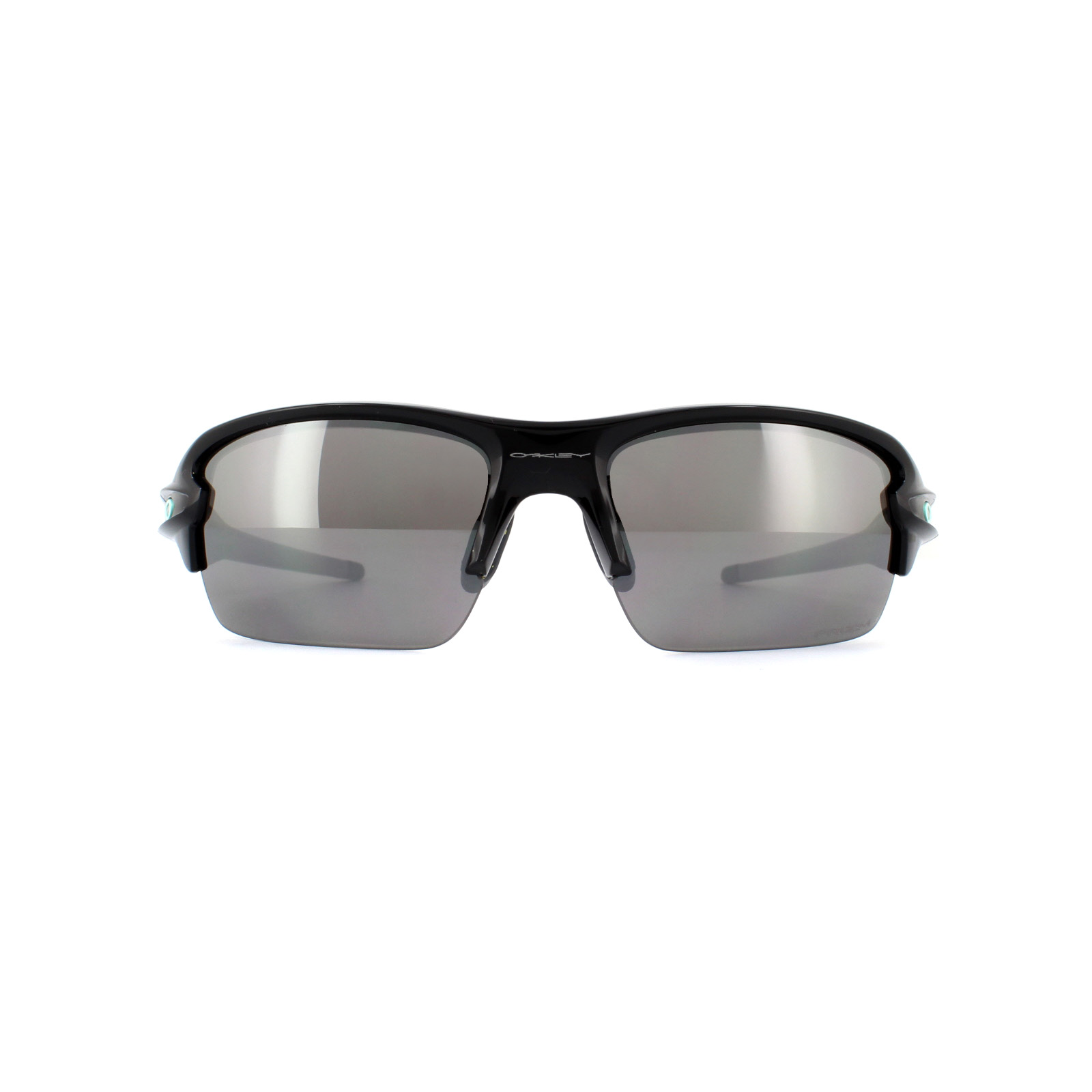 877cef2723 Sentinel Oakley Sunglasses Flak XS Youth OJ9005-06 Pol White Prizm Deep  Water Polarized
