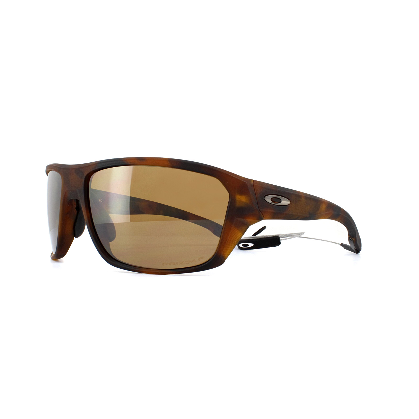 33e55ab122 Oakley Sunglasses Split Shot OO9416-03 Brown Tortoise Prizm Tungsten ...