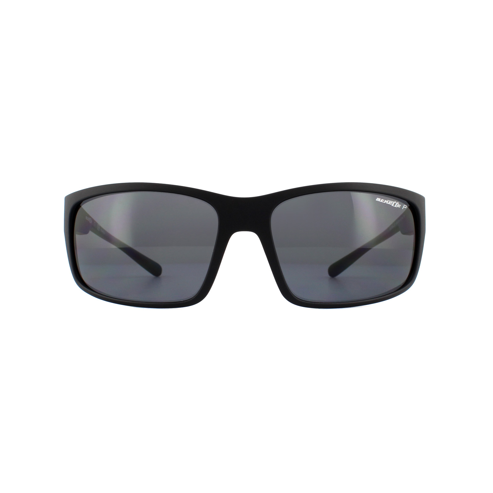 fbfb9f678d142 Sentinel Arnette Sunglasses Fastball 2.0 4242 01 81 Matte Black Grey  Polarized