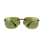 Ray-Ban RB4255 Sunglasses Thumbnail 2