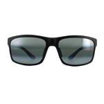 Maui Jim Pokowai Arch Sunglasses Thumbnail 2