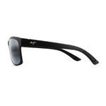 Maui Jim Pokowai Arch Sunglasses Thumbnail 3