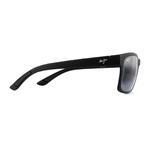 Maui Jim Pokowai Arch Sunglasses Thumbnail 4