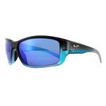 Maui Jim Barrier Reef Sunglasses Thumbnail 1