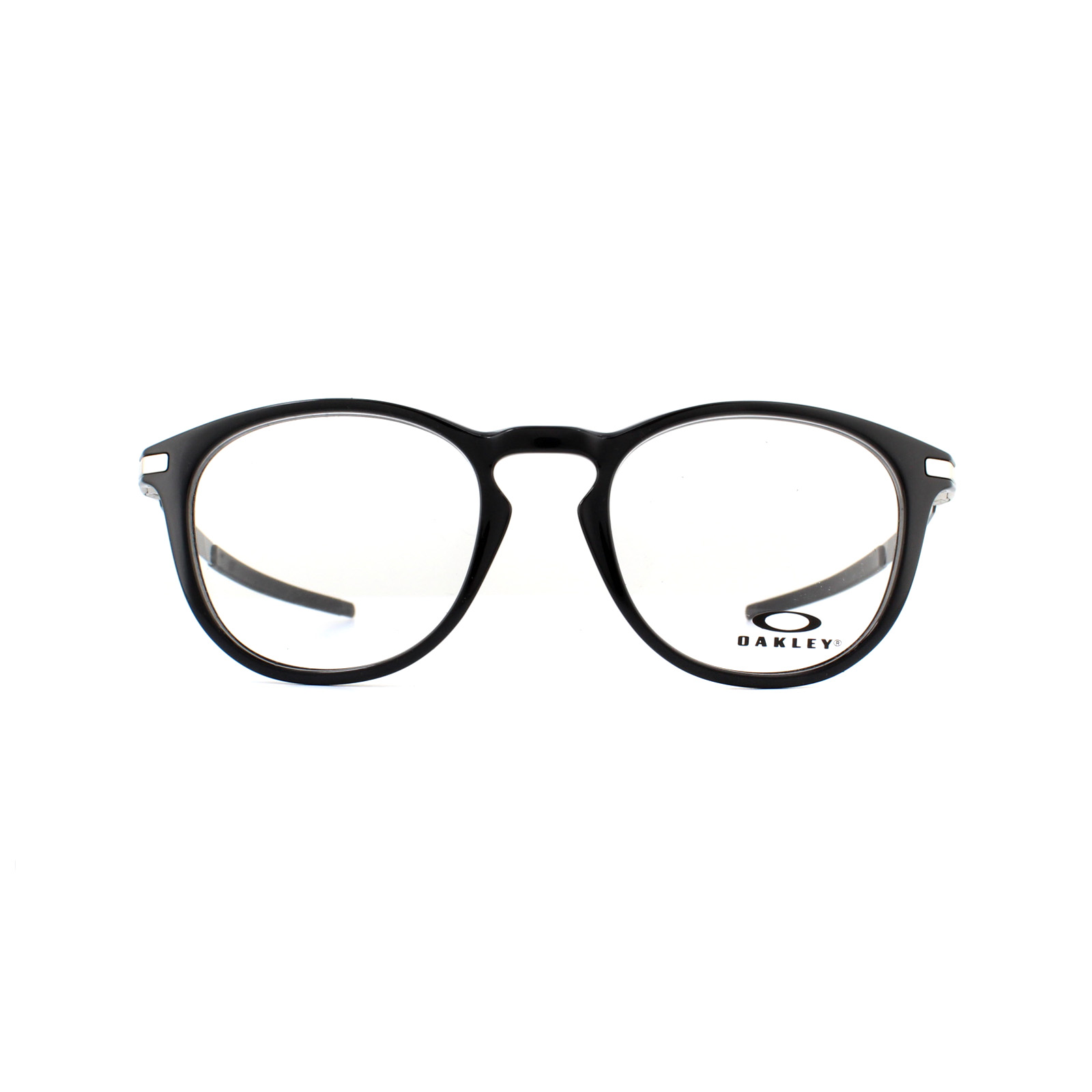 5ef6df8c78 Sentinel Oakley Glasses Frames Pitchman R OX8105-06 Polished Black 50mm