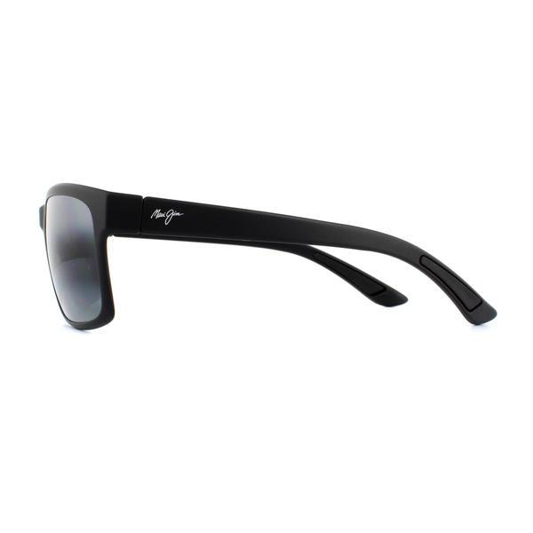 26f3695f01 Maui Jim Pokowai Arch Sunglasses. Click on image to enlarge. Thumbnail 1  Thumbnail 1 Thumbnail 1 ...