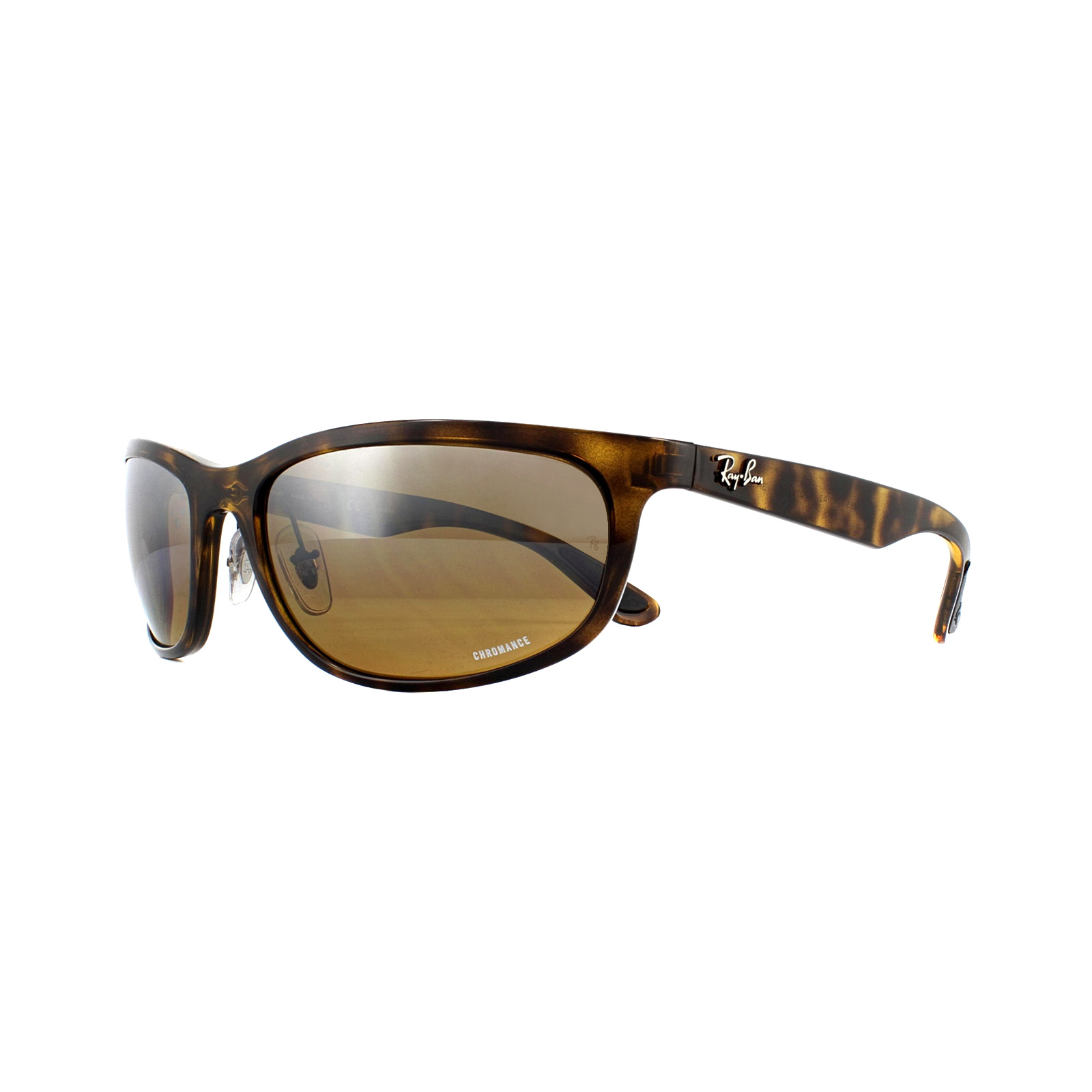 1dbebbbdd0 ... Ray-Ban RB4265 Chromance Sunglasses Thumbnail 2 ...