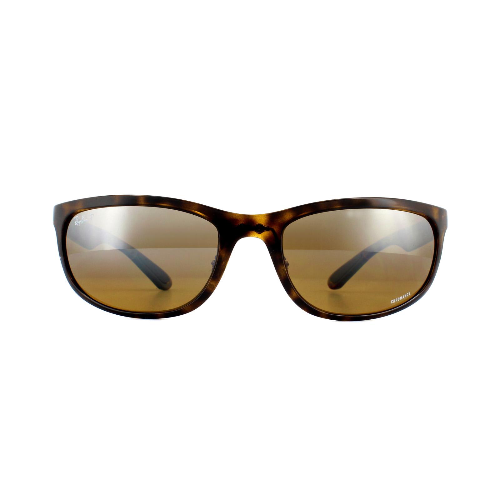 eaf0e3af90 ... Ray-Ban RB4265 Chromance Sunglasses Thumbnail 3 ...