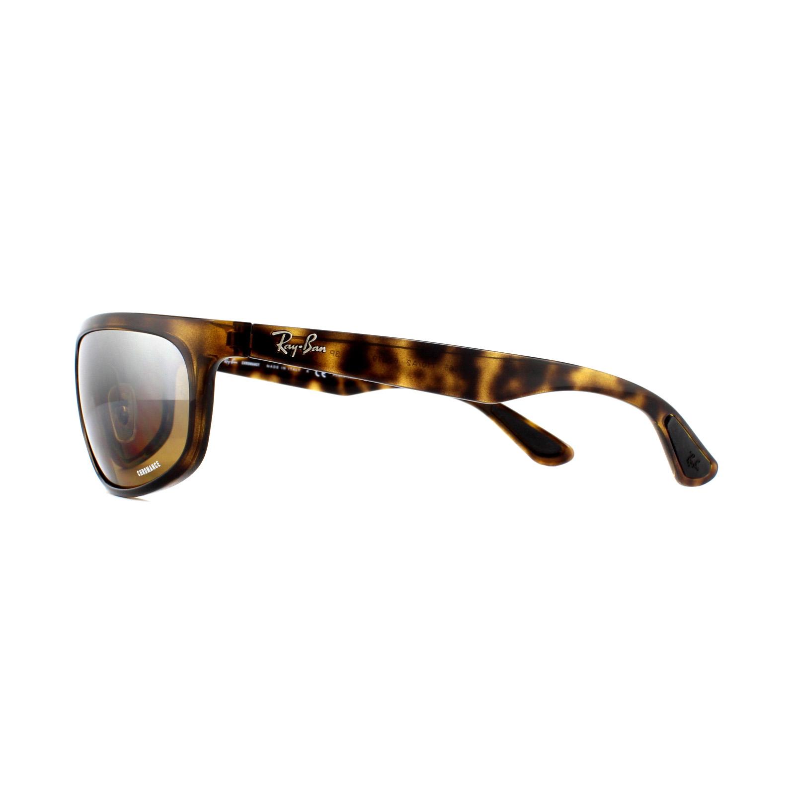 57004ecd40 ... Ray-Ban RB4265 Chromance Sunglasses Thumbnail 4 ...