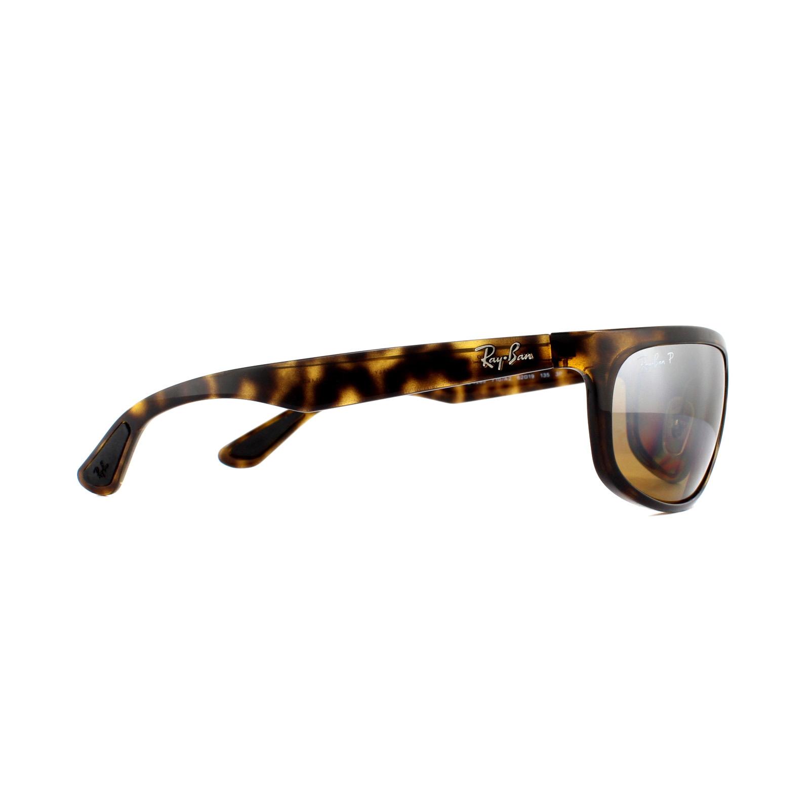 d09bb30ded ... Ray-Ban RB4265 Chromance Sunglasses Thumbnail 5