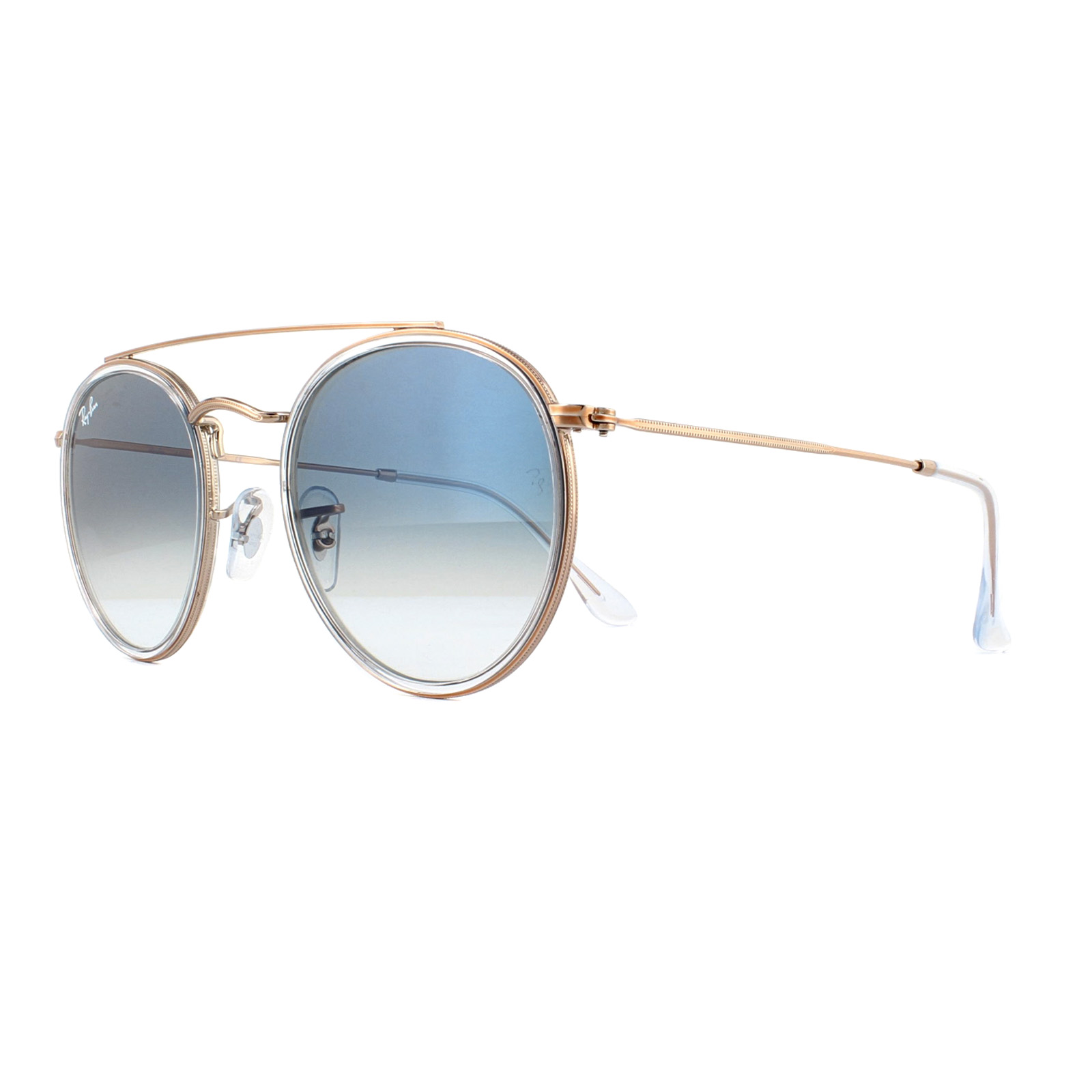 lunette ronde style ray ban