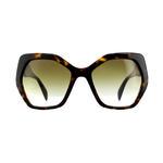Prada PR 16RS Sunglasses Thumbnail 2