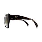 Prada PR 16RS Sunglasses Thumbnail 3
