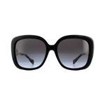 Michael Kors Klosters 2081 Sunglasses Thumbnail 2