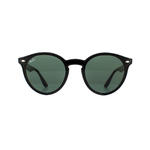 Ray-Ban RB4380N Sunglasses Thumbnail 2