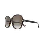 Gucci GG0092S Sunglasses