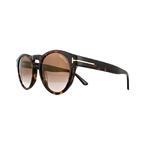 Tom Ford Margaux 0615 Sunglasses